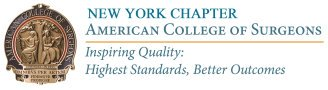 New York Chapter American College of Surgeons